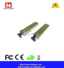 10G Bi-directional XFP CWDM Optics 40KM Optics 1270nm 1330nm Wavelength