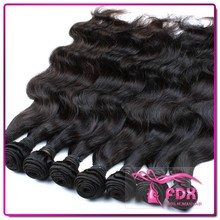 100% Full Cuticle Body Wave Unprocessed Virgin brazilian hair extensions