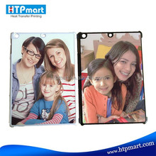 New product heat press sublimation PC case for ipad air 2