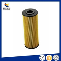 Hot Sale High Quality Auto Engine Oil Filters HU727-1X/1041800109