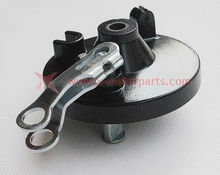 Front drum brake for Yamaha PW50 PW 50 assembly
