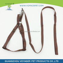 LOVOYAGER High End adjustable dog harness with low price