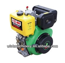 186F 410CC 4-stroke 11.5HP diesel engine