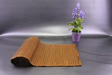 Carved Bamboo Sheet in Antique Imitation Style /ancient China folk bamboo slips /popular gift bamboo craft online for sale