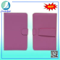 Genuine Popular Universal 13.3inch Tablet PC Leather Keyboard Case
