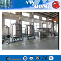 5T per hour RO Water Purifier reverse osmosis