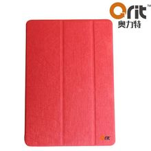 2015 new product for ipad case cover + ultra slim back case stand for ipad 2 3 4 tablet 9.7 inch case