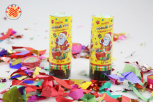 Fuxing Wedding favors streamer confetti spring party poppers