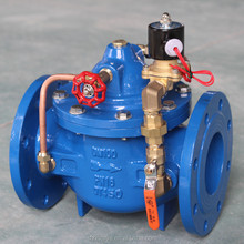 china product electric water valve flow control with low price