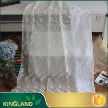 Home textile supplier Creative design Unique sunscreen curtain fabric