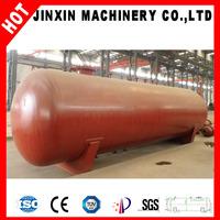25CBM LPG storage tank factory supply pressure container