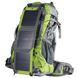 best sale polyester sports hiking bag cheap sunpower solar camel bag for camping