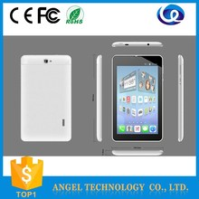 2015 new 7 inch Dual Core 3G phone call china laptop