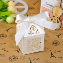 sweet gift&cake boxes design for weddings