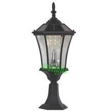 High Lumen Bright Led Solar Garden Light for outdoor lighting