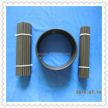high quality pvf oil tube for automobile made in China
