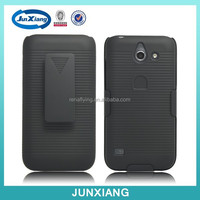 mobile phone bags & cases belt clip holster case for huawei ascend y550