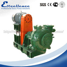China Supplier High Quality Excellence Ash Slurry Pump