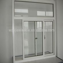 cheap price 3 panel triple pvc casement/basement sliding window See larger image cheap price 3 panel triple pvc casement/baseme