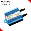Direct Factory high quality 35w 55w g4 mini ballast hid kit, High Performance HID Ballast with 12 months warranty