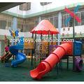 Aprobación del CE de la alta calidad divertido barato infantil exterior