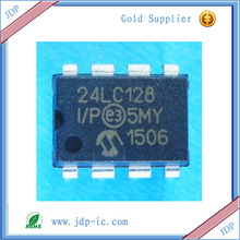 (New& Original IC) TRANSISTOR DIODE IC 24LC128-I