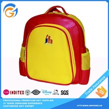 Hot New Wholesale School Nylon Korean Backpack