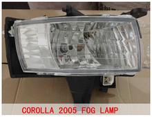 corolla fog lamp auto parts corolla 2005 fog light corolla accessories