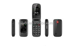 Old People Mobile Phone MTK6276W Big keypad Big Fonts FM Radio No Camera dual SIM SOS VK7500 Elders phone