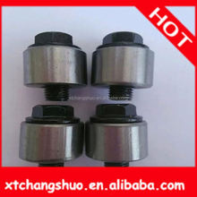 Best-selling bushing silent block customized rubber silent block for shock absorber for car and motorcycle