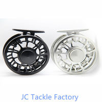 2014 new large arbor fly reel/light weight/Type II anodized/Super Strong