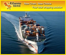 competitive rates shipping to MONTREAL Canada