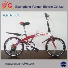 "20""high quality 6 speed road/racing/folding bike/bicycle"