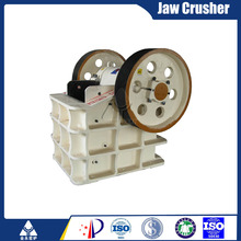 Widely used disintegrator machine small jaw crusher for sale