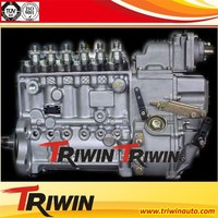 4BT hot sale diesel engine parts oil injection pump from China manufacturer fuel pump cheap price with top quality 3977353