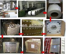 digital inkjet white canvas factory