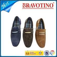 latest fashion good quality low price beautiful PU 2015 men casual shoes