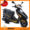 Best Qulaity Gas Vespa China Scooter 125cc for Sale