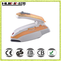 whole sale mini handy cheap but good automatic national steam iron