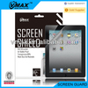 For Screen Protector iPad 4,iPad 2 / 3 / 4 screen protector oem/odm (High Clear)