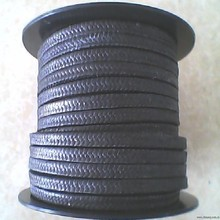 China Tension Brand High quality Braided PTFE Graphite Packing Seals