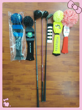 Wholesale Golf Head Knit Cover
