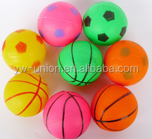 wholesale cheaper variety pvc ball made by machine kebab pvc beach ball