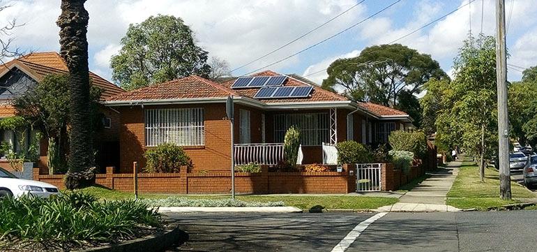 High Effective Solar Panels 250 watt