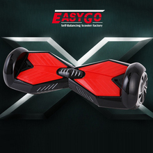 2015 Hot sale Golf two wheel Electric 72V Self balancing Scooter skateboard
