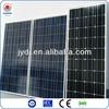 solar cell solar panel 12V/ 30w 40w 50w 80w 100w 120w 130w solar panel