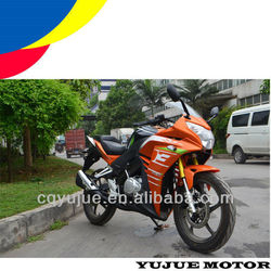 Low price cool powerful racing motorbike 200cc for selling