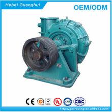 High corrosion of metal coal vertical slurry pump in good faith