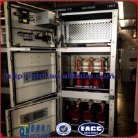 12kv indoor armoured ac metal enclosed switchgear