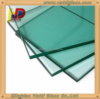 8mm 10mm 12mm Cut To Size Tempered Glass With CE AS/NZS 2208, 8mm Clear Curved Tempered Glass Manufacture with CCC&ISO